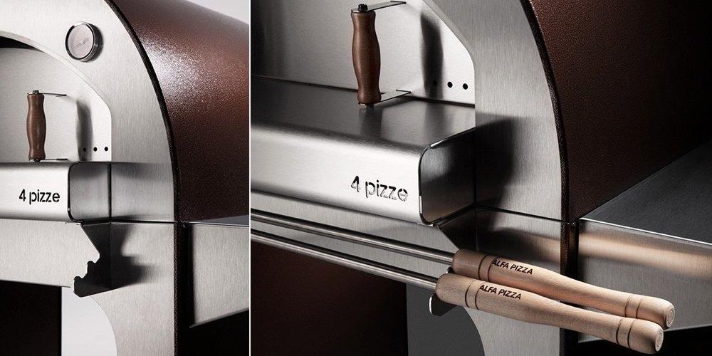 Detalj 4 Pizze