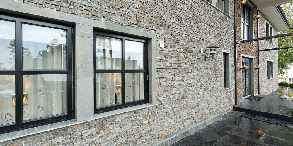 Valdres stonewall fasade_VA04160